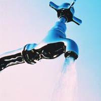 Киевляне рискуют остаться без водоснабжения
